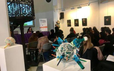"""Más de 150 personas se dan cita en las I Jornadas """"Pensando en D"""", dirigidas a concienciar sobre la diversidad"""