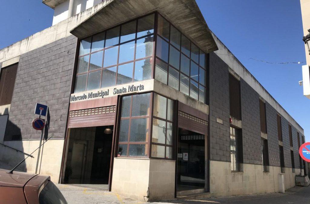 El Mercado de Santa Marta ofrecerá degustaciones gratuitas el próximo domingo