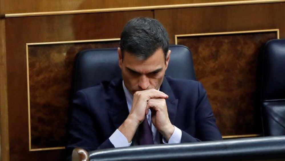 Pedro Sánchez adelanta las elecciones al Domingo de Romería