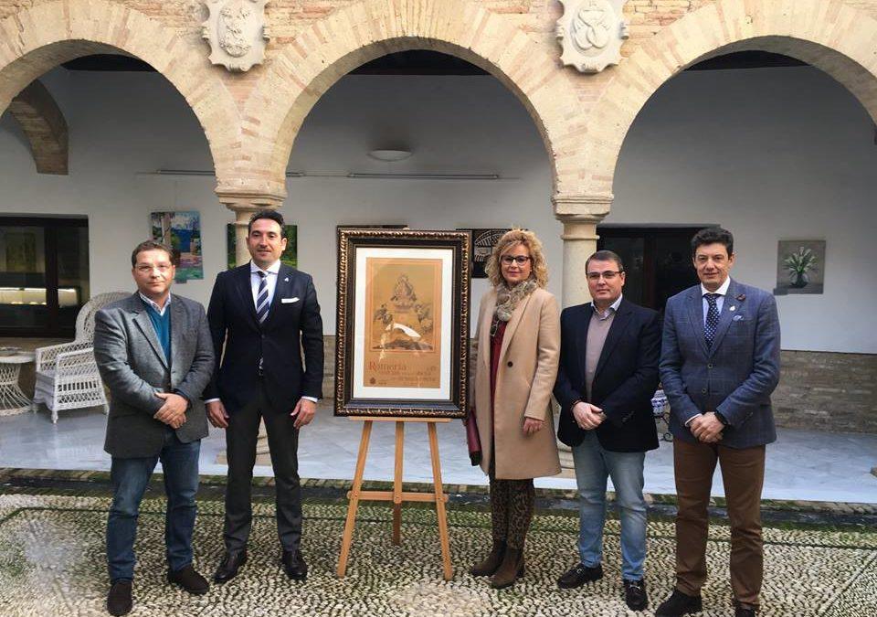 Jose María Alcántara será el pregonero de la Romería 2019
