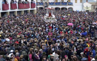 La Romería se mantendrá casi con seguridad el último domingo de abril