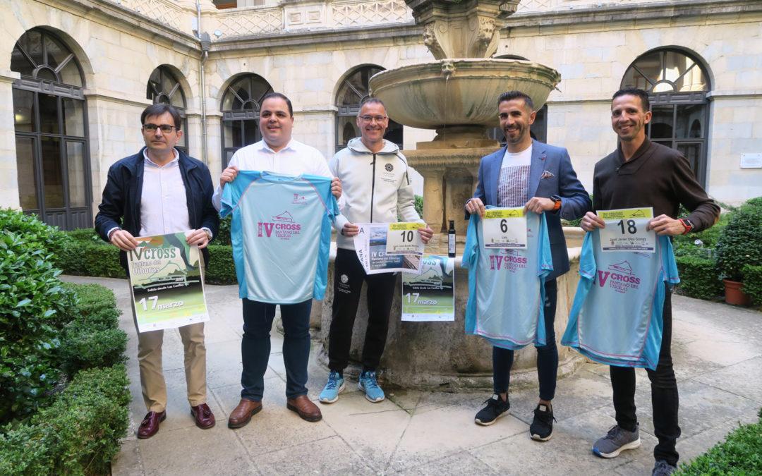 Dos mil deportistas se darán cita el domingo en el IV Cross Pantano del Víboras