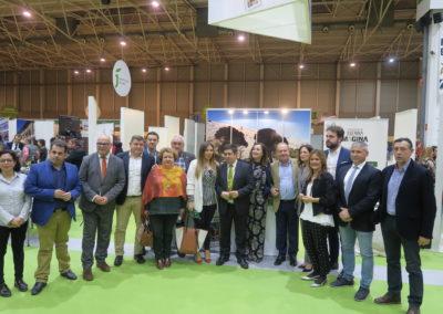 20190314 Inauguración Feria de los Pueblos - 5