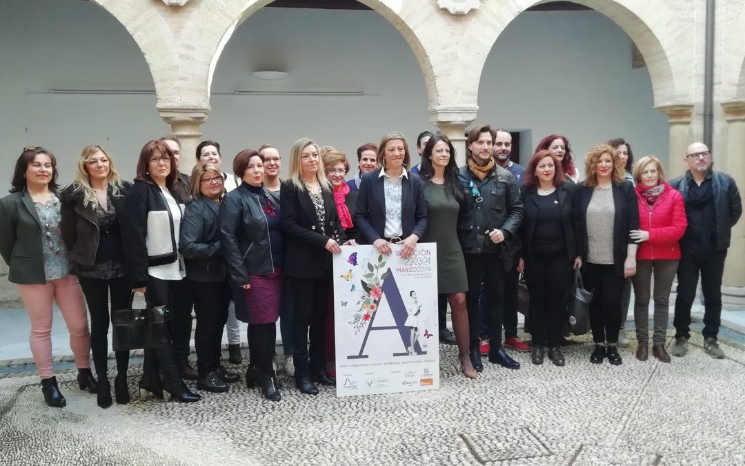 """""""Andújar está de moda"""" expondrá la calidad del comercio local"""