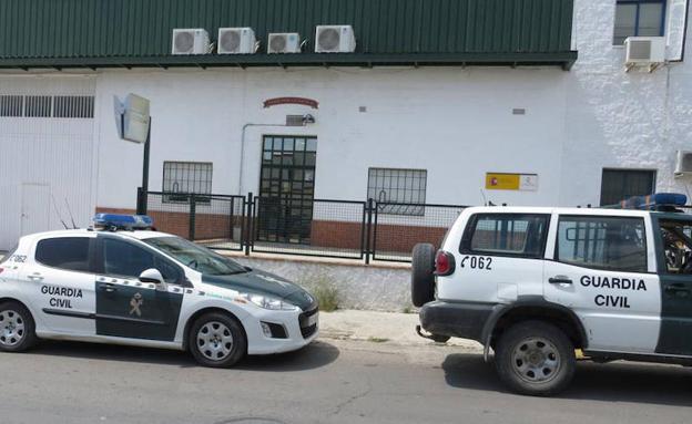 Detenida una vecina por presunto delito de lesiones