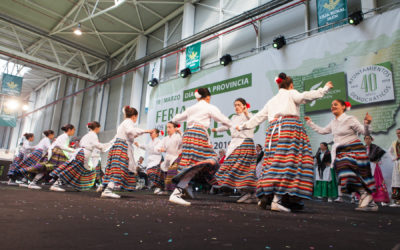 Más de 22.000 personas visitan la VI Feria de los Pueblos organizada por la Diputación de Jaén