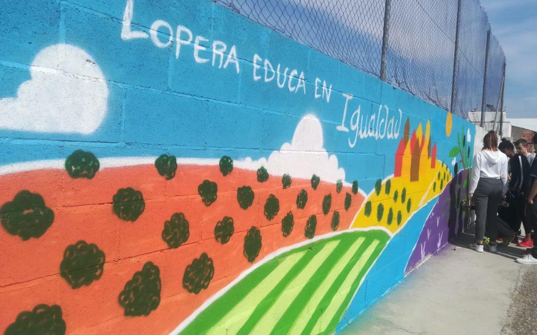 'Gamonares' será a partir del próximo curso un centro bilingüe