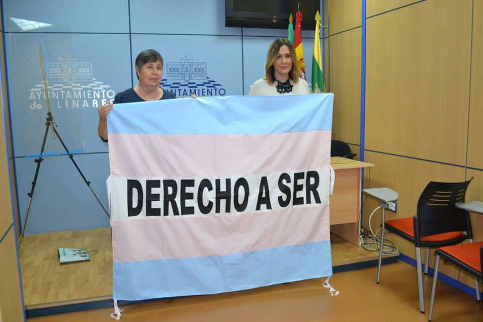 Actividades con motivo del Día Internacional de la Visibilidad Trans