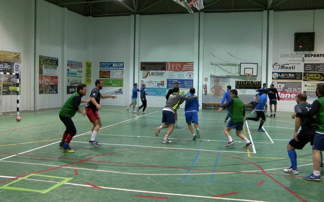 El Club Patín se juega el ascenso este sábado ante el Linares Futsal