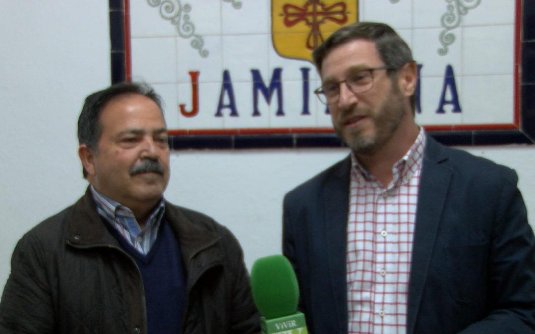 La Junta Electoral de Zona requiere a Crispín Colmenero para que retire una publicación de Facebook en 24 horas