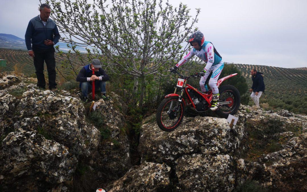El Campeonato de Andalucía de Trial celebra dos pruebas el 11 y 12 de octubre en Torredelcampo