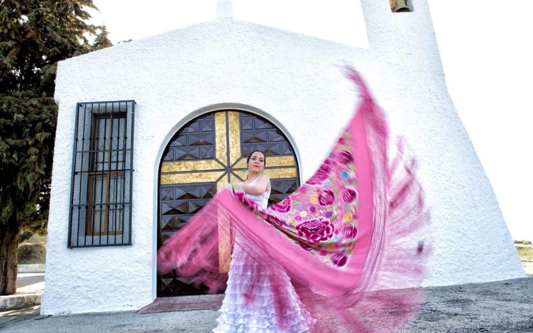 Desfile benéfico para la restauración de la ermita de San Bartolomé