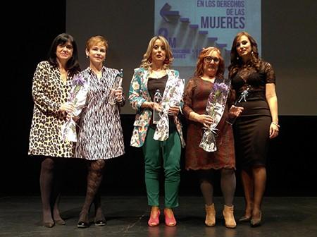 Torredelcampo visibiliza la aportación de las mujeres al desarrollo y avance colectivo
