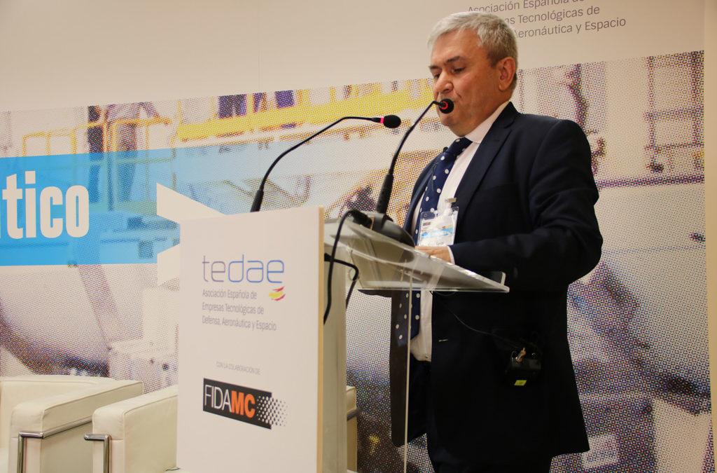 El villanovero, Manuel Huertas, nombrado «Ingeniero del Año 2019»