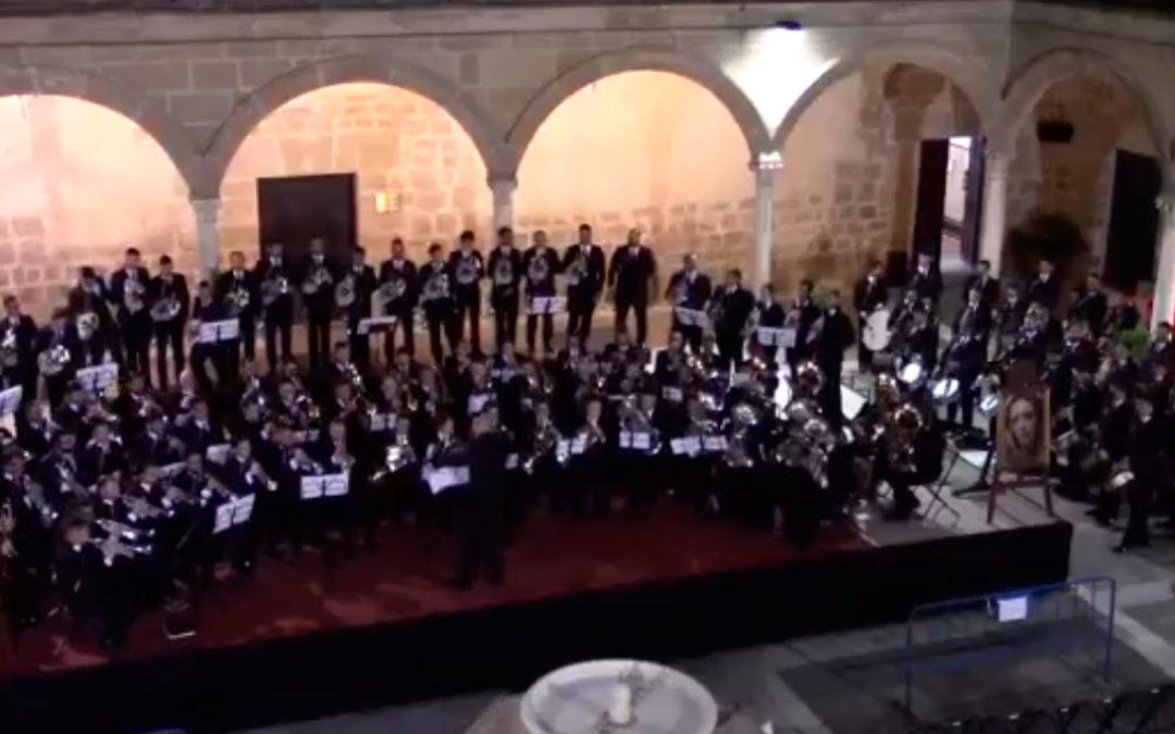 """Así suena """"El Nazareno"""", la nueva marcha de Pasión de Linares"""