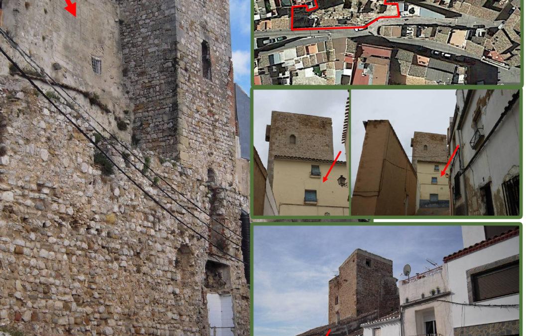 Rehabilitación de la Torre Almedina