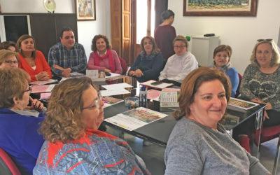 Primer Plan de Igualdad de mujeres y hombres en Martos