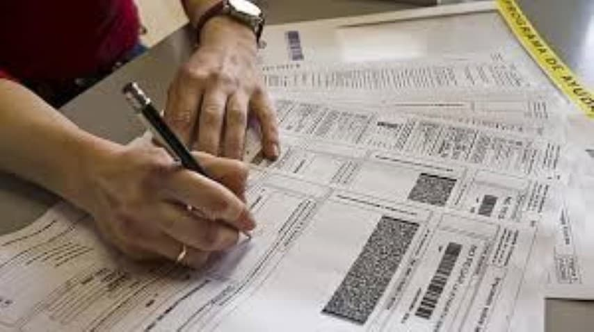 Servicio municipal gratuito para la tramitación de rentas