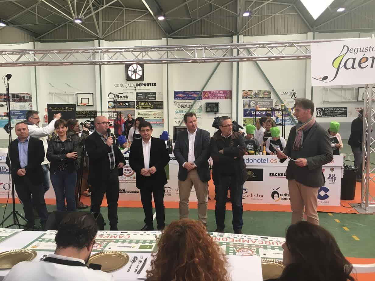 20190424 Final concurso cocina Degusta Jaén en Primaria -1