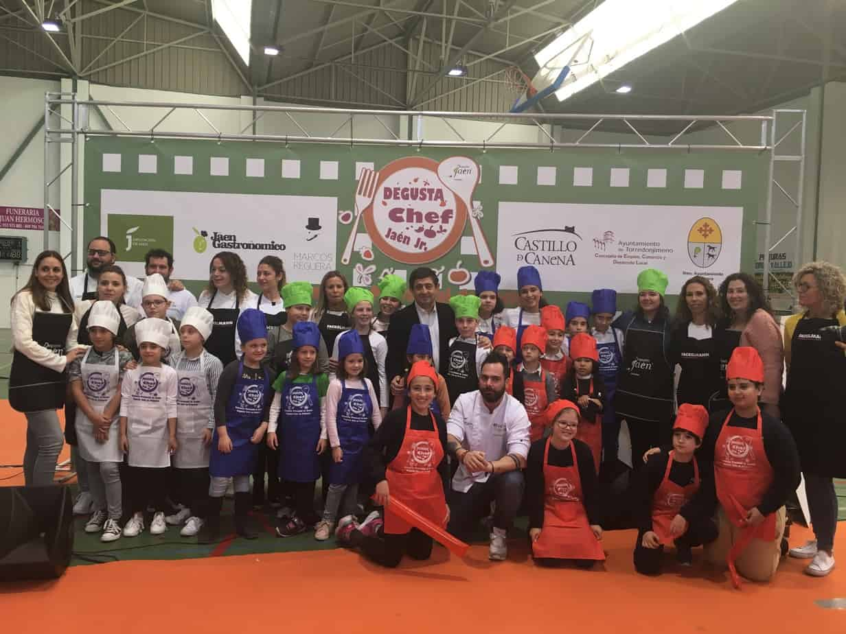 20190424 Final concurso cocina Degusta Jaén en Primaria -3
