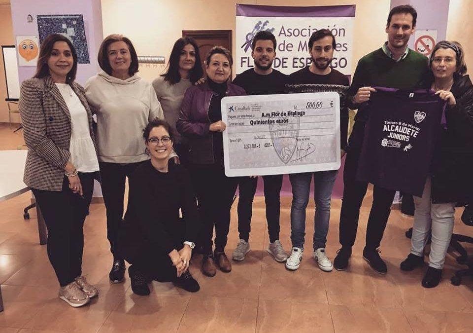 Fondos para las víctimas de violencia de género