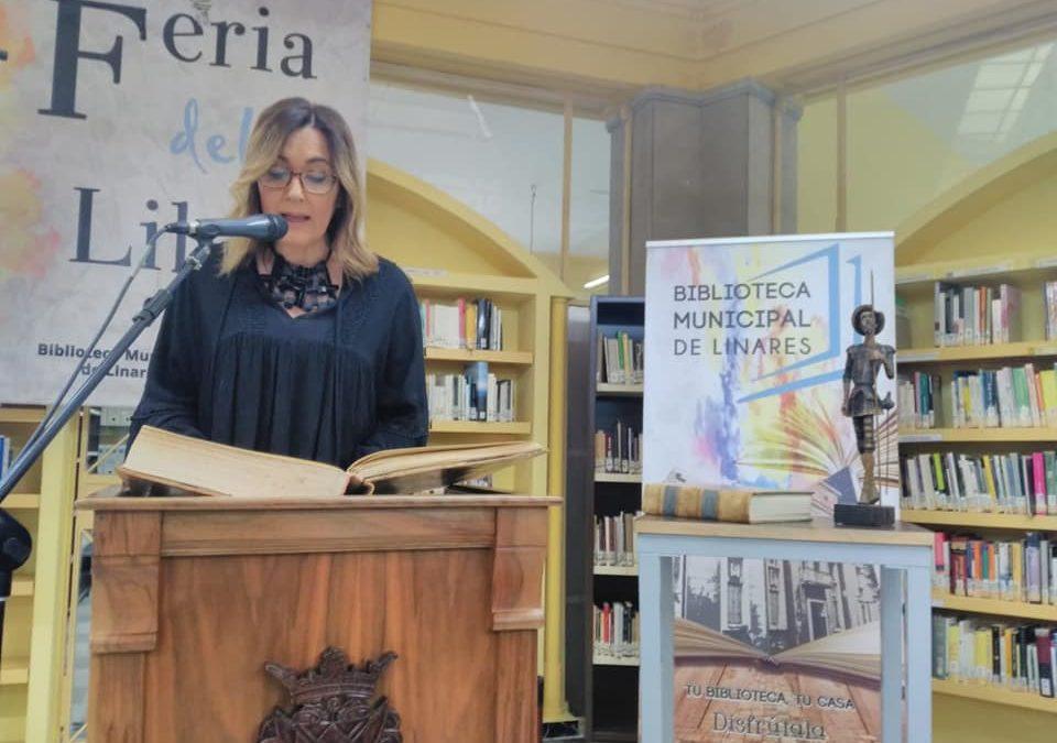 La Biblioteca ofrece la lectura del Quijote