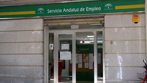 El servicio que gestiona las citas del SAE, actualmente en Linares,se traslada a Sevilla y UGT pide su permanencia