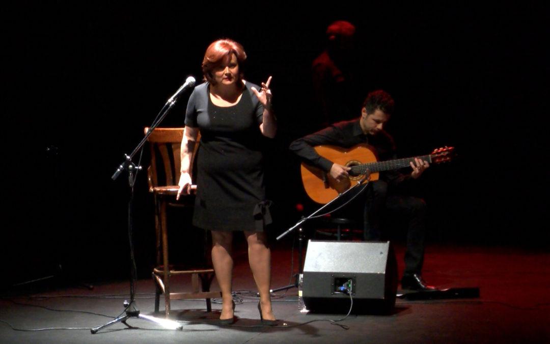 Poesía y flamenco entorno a la figura de Lorca