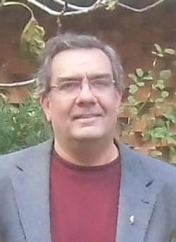 Juan Pablo Miranda, candidato a la alcaldía de Torredelcampo por Adelante Torredelcampo