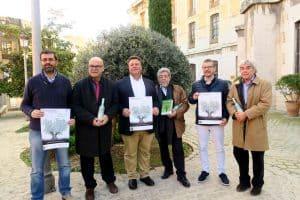 Más de un centenar de autores presentan sus historias al II Premio Internacional de Relato Corto sobre Olivar, Aceite de Oliva y Oleoturismo de Másquecuentos