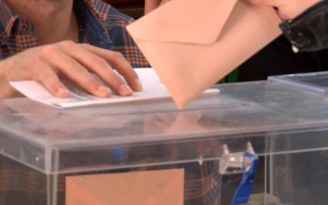 PP y PSOE presentan sus listas a la alcaldía de Jamilena