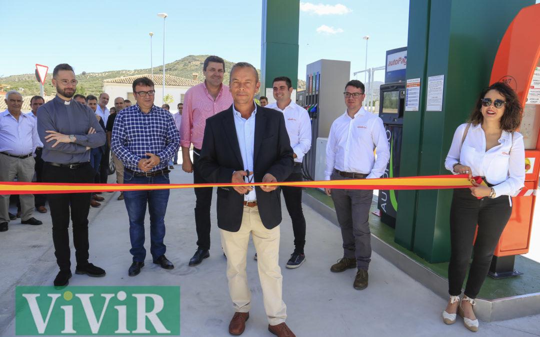 SCA San Isidro pone en marcha su nueva Estación de Servicio