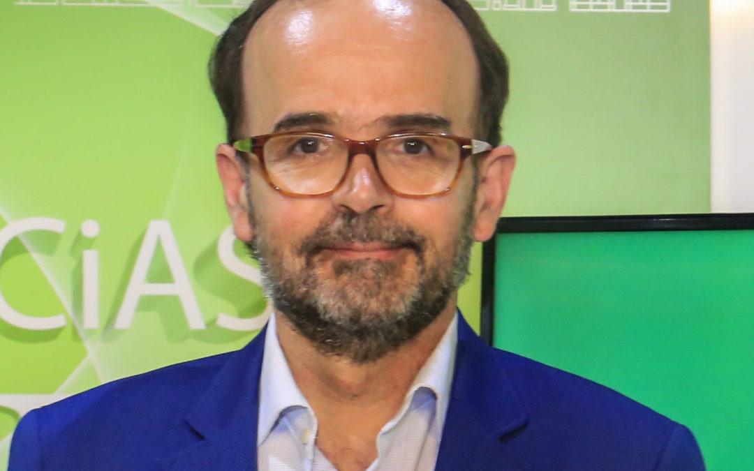 Ocaña señala la inoperancia del PSOE en materia de Agricultura e Industria