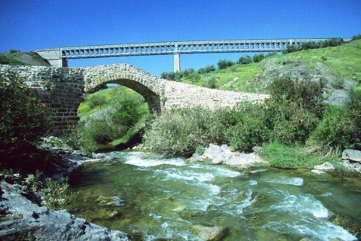 Nuevo paso en la solución al problema del abastecimiento de agua