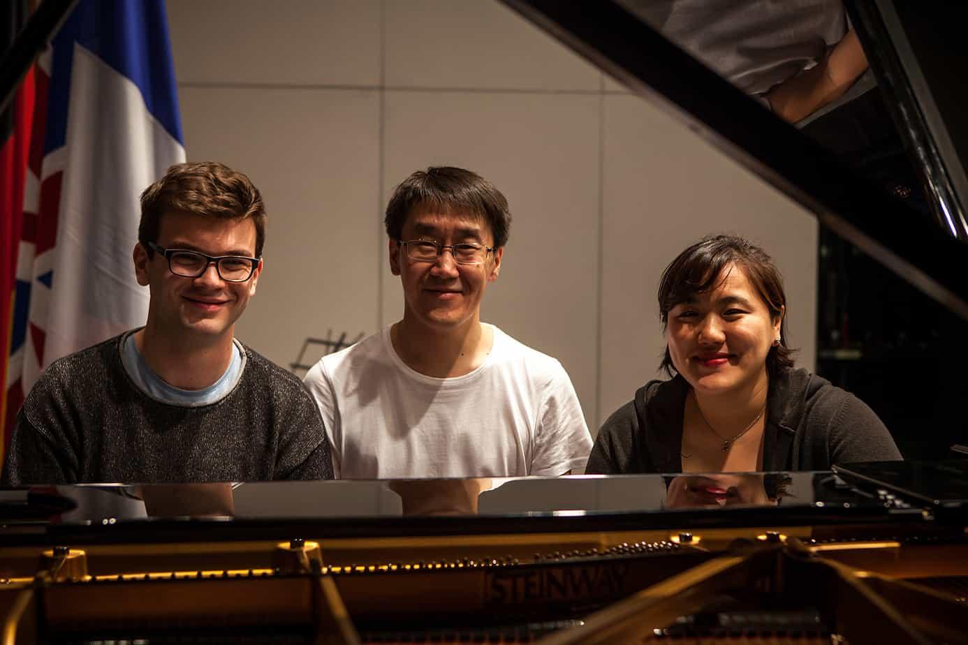 20190501 Finalistas 61 Premio 'Jaén' de Piano 2