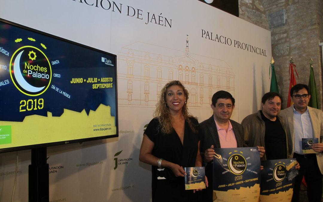 El programa «Noches de palacio» llevará al Balneario un recital de ópera y zarzuela