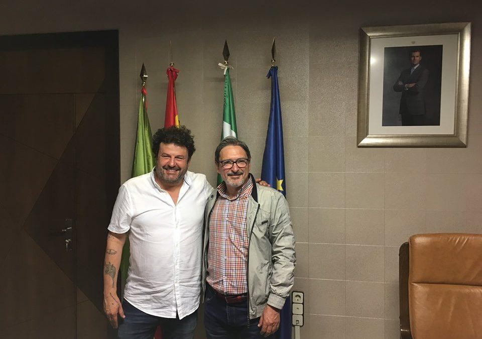 El pintor Domingo Zapata pregonará la Feria y Fiestas de 2019