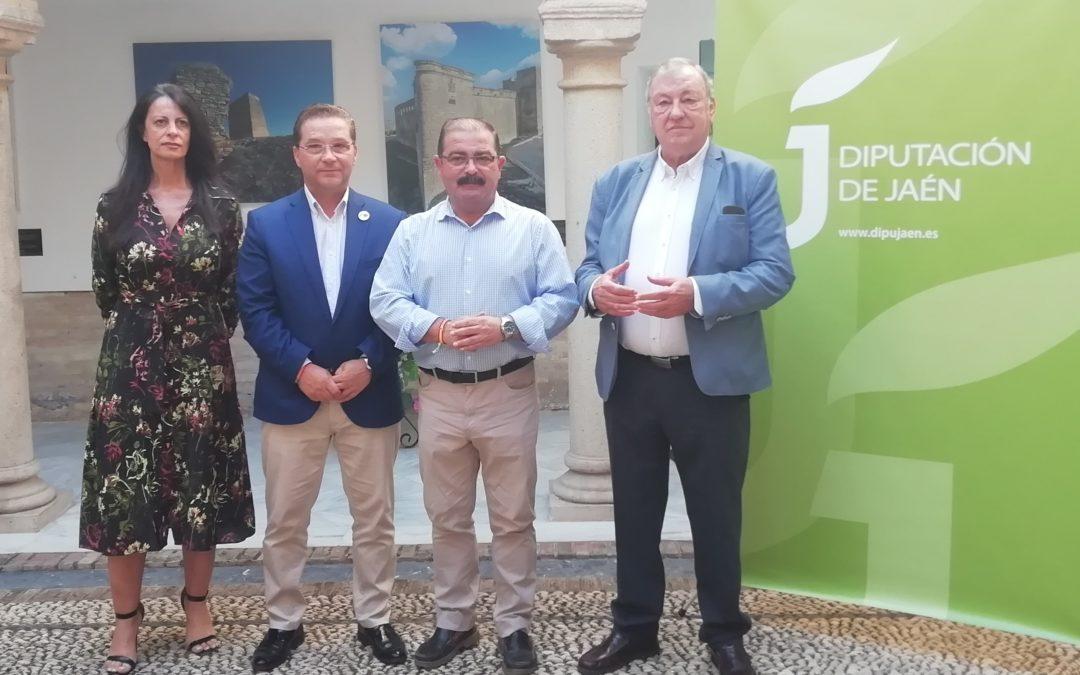Andújar será sede del Foro provincial de Transporte y Logística