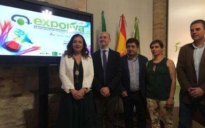 Expoliva 2019 volverá a situar a Jaén como el gran escaparate del presente y futuro del sector oleícola