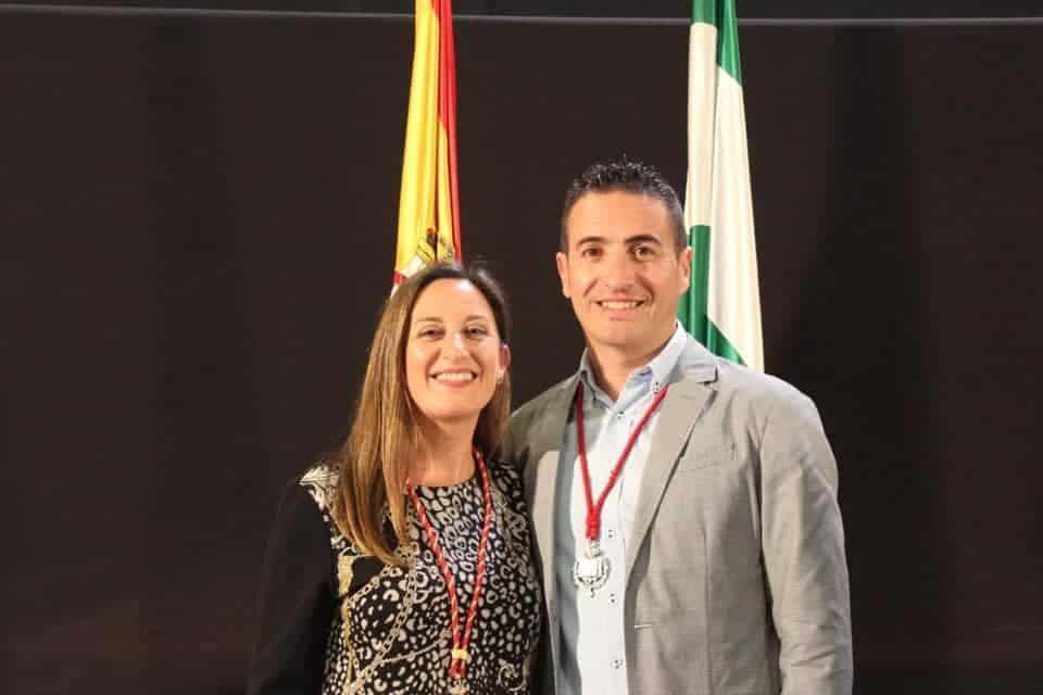 La Carolina 8 PSOE 40ª 1