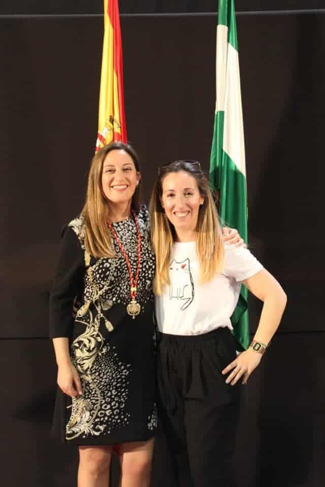 La Carolina 8 PSOE 40ª 2