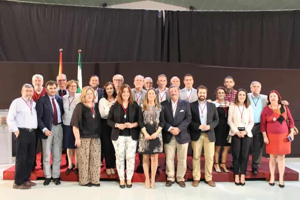 La Carolina 8 PSOE 40ª