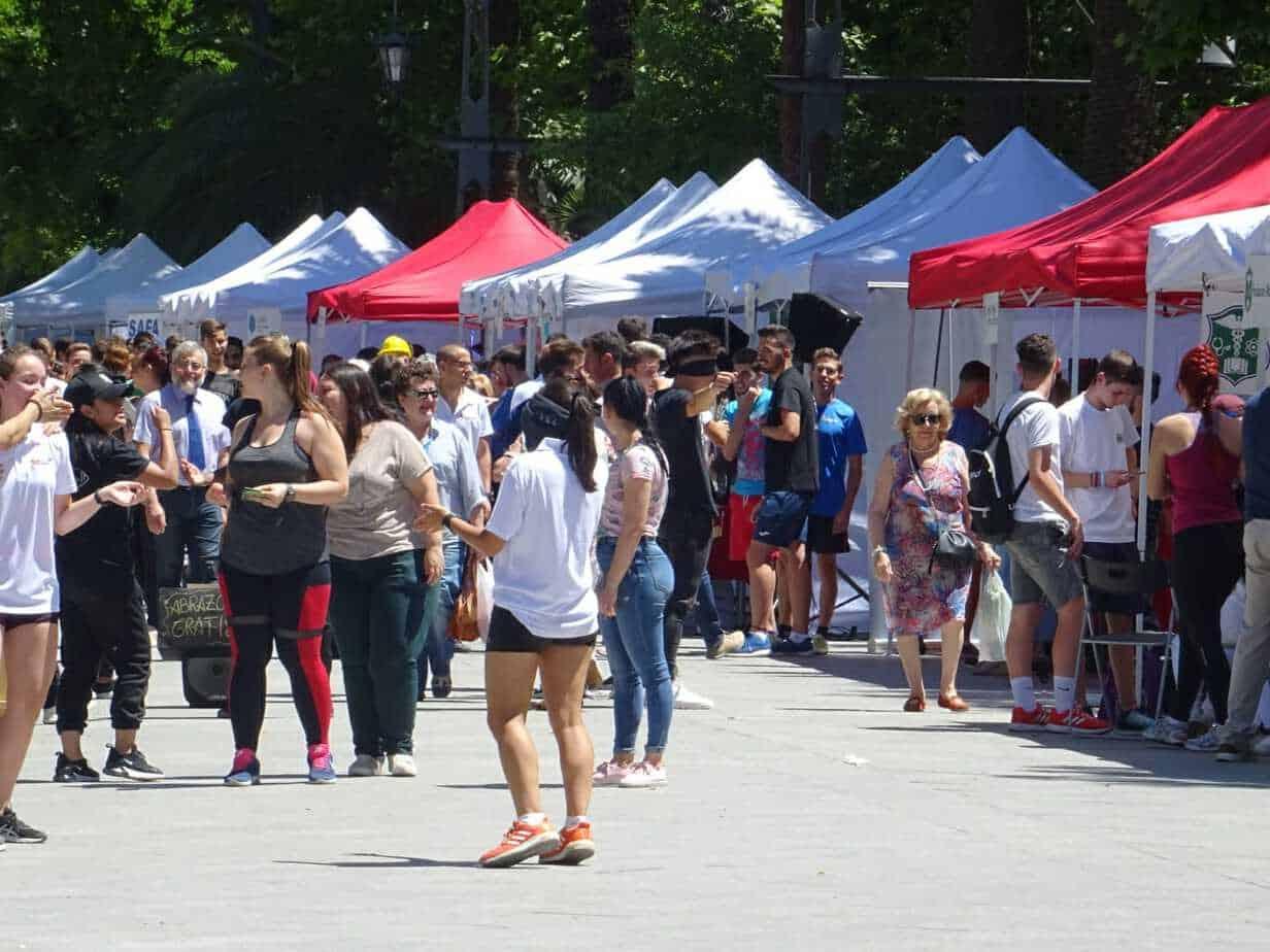 Linares 10 Feria FP 2