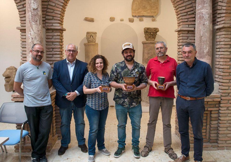 Entregados los premios del V Rally fotográfico Ciudad de Cástulo