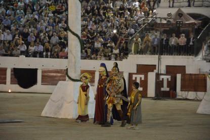 Linares 9 circo romano 1