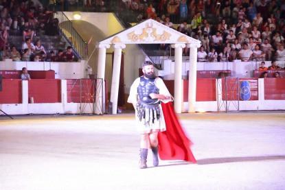 Linares 9 circo romano 2