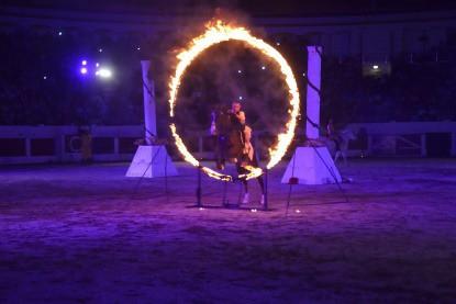 Linares 9 circo romano 3