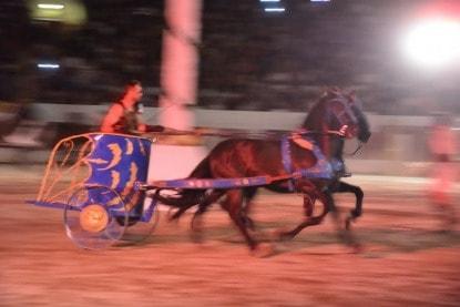 Linares 9 circo romano 4
