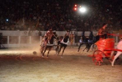 Linares 9 circo romano 5