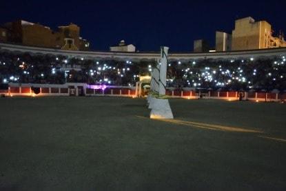 Linares 9 circo romano 7
